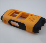 OEM Customed Communicatie van de Injectie Plastic Delen voor Divers Gebruik