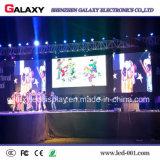 Schermo di visualizzazione locativo pieno dell'interno esterno del LED di colore P2.976/P3.91/P4.81 per l'esposizione di evento che fa pubblicità ai concerti