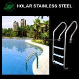 De nouveaux designs pour les échelles de la piscine en acier inoxydable