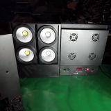 luz dos antolhos da ESPIGA do diodo emissor de luz do efeito de estágio da matriz 400W