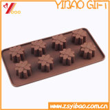 Ketchenware Silikon-Schokoladen-Form-Kuchen-Form Customed (YB-HR-124)