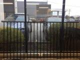 Het hete Poeder van de Verkoop bedekte Schermen het Met platte kop van het Staal voor Zwembad met een laag