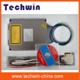 Techwin Faser-Laser und optischer Verstärker für Lidar 3D