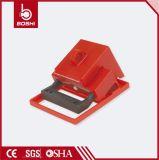Bd-D12 ПА материал MCB миниатюрный зажим автоматический выключатель блокировки