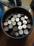 De Staven van het Cermet van het titanium voor de Hoge Staven die van de Slag van het Mangaan worden gebruikt