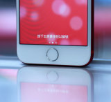 自由な出荷の実質の指紋の接触ID Goophone I7 4.7インチのクローンの電話アンドロイド6.1のクォードのコア実質4G Lte Smartphone携帯電話3G WCDMA