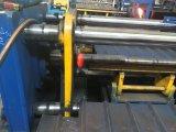 Hiladora caliente del cilindro de gas del CO2 del acero inconsútil
