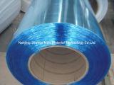 Revêtement de zinc de couleur bleu acier galvanisé pour matériau de construction de la bobine