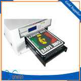 A3 Flatbed Printer van de Machine van de Druk van de T-shirt AR-T500 DTG
