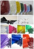 Plastic Zwarte Fabrikant Masterbatch voor PE, pp, PS, ABS, pvc, PC, PA, PBT, EVA