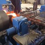 Máquina de giro quente do cilindro de gás do CO2 do aço sem emenda