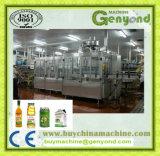Compléter la chaîne de fabrication au vinaigre de fruit