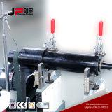 Jp máquina de equilibrado para el motor eléctrico motor de rotor del generador