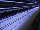 imprimante dissolvante de drapeau de câble d'Eco du grand format 126inch de 3.2m