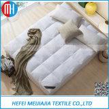 아래로 인기 상품 거위 기털 침대용 깔개