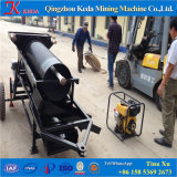 High Effciency Mobile Gold Wash Equipment