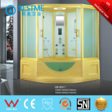 Sala de vapor multifuncional de um assento (BZ-5006)