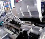 A máquina do copo de papel adota o sistema aberto da came
