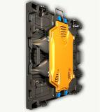 Hohe Helligkeit im Freien farbenreiches P6.67 LED-Bildschirm bekanntmachend