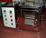 Automobil-materielle Verbrennung-Prüfungs-Innenmaschine