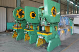 J23 macchine per forare della pressa di potere di l$tipo C di 10 tonnellate/attrezzature meccaniche della pressa