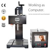 점 망치 대가리 판매를 위한 알루미늄 명찰 표하기 기계