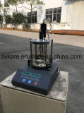 Équipement d'essai complètement automatique de point de ramollissement (appareil de contrôle de bille de boucle) (CXS-2806)