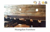 De naar maat gemaakte Doorgenaaide Hoge Rug van de Cabines van het Restaurant (HD653)