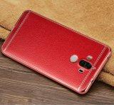 De nieuwe Zachte Mobiele Dekking van het Geval van de Telefoon TPU Achter voor Huawei Partner 9