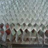 Plaque de noyau en nid d'abeille en aluminium de 1/8 po (HR1125)