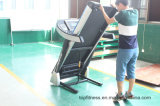 Tp-120s 4.0HP Commercial Foldable Electric Treadmill