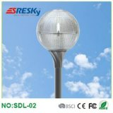 2017 Nouveau produit solaire 4 en un solaire flottant solaire Light Light Light Light Light IP68