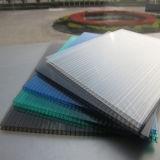 品質によって保証される工場直接印刷のポリカーボネートの固体シート