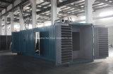 1250kVA de Geluiddichte Generator van Cummins Kta50 in Container 40