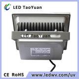La pianta dell'indicatore luminoso del giardino del LED coltiva 380-850nm chiaro 100W