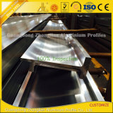 O alumínio 6.063 6061 Alumínio de extrusão de perfil T