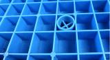 Taille de l'UE 1200 * 1000 * 140mm Plateau en plastique Plateau en étagère à plate surface en plastique avec 4 tubes en acier pour produits d'entrepôt