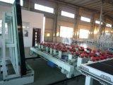 CNC Float Glass Cutting Machine para isolar a linha de produção de vidro