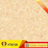 磨かれた艶をかけられた磁器のタイルの大理石の石塀の床タイル(HT8310A)
