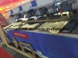 High-technology машина изготовления двери CNC автоматическая твердая деревянная (TC-80MTL)