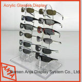 Présentoir acrylique de Sunglass