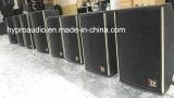 Diase sondern heißes Verkaufs-Modell Ma12 ein 12 Zoll-bidirektionales Audio, Karaoke-Fachmann-Lautsprecher aus