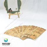 Papier personnalisé en papier