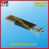 Großbritannien-elektrischer Messingstandardpin (HS-BS-0081)