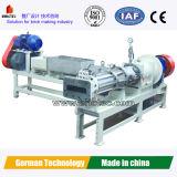 中国の土の煉瓦作成機械価格