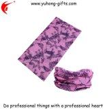 승진 (YH-HS003)를 위한 마술 다기능 밴대나 Headscarf 스카프