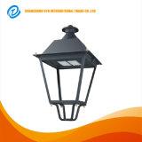 IP65 Ik08 크리 사람 Bridgelux 20W 30W 40W 50W 60W 100W LED 정원 점화