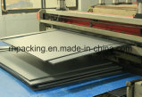 厚い版の再生利用できるポリプロピレンのTwinshieldの標準ボード(黒かTRANS) 8mm 10mm 2400*1200mm