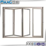 Portelli di alluminio/di alluminio per la Camera ufficio/dell'hotel