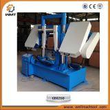 Тип оборудование Sawing Gh4250 точности колонки двойника с Ce